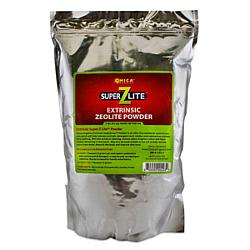 Omica SuperZLite Extrinsic Zeolite Powder, 2 lb bag