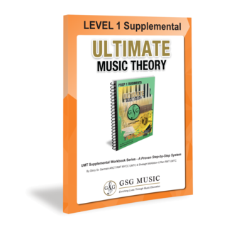 UMT LEVEL 1 Supplemental Workbook