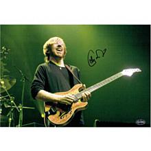 Trey Anastasio Phish Excellent Signed 11x14 Photo Certified Authentic PSA/DNA COA