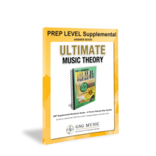 PREP LEVEL Supplemental Answers Download