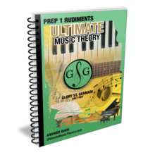 Prep 1 Rudiments Answer Book Download