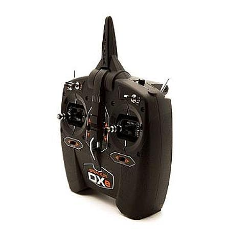 Spektrum Dxe Transmitter System w/AR610 Rx - Scratch and Dent