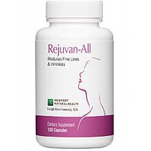 Rejuvan-All Anti-Wrinkle Supplement