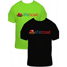 Lifeboat T-Shirts