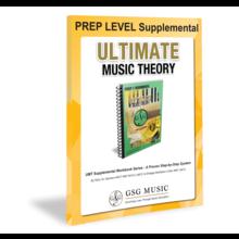 UMT PREP LEVEL Supplemental Workbook