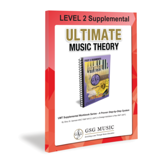 UMT LEVEL 2 Supplemental Workbook