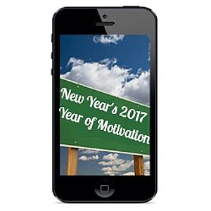 2017 - Year of Motivation New Year's Call