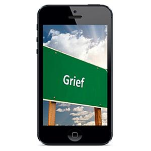 Grief Release MP3