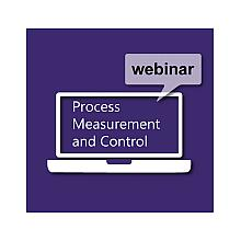 Process Measurement and Control Webinar
