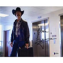 Matthew McConaughey Dallas Buyers Club Signed 8x10 Photo Certified Authentic Beckett BAS COA