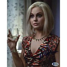 Rose McIver 'iZombie' Signed 8x10 Photo Certified Authentic Beckett BAS COA