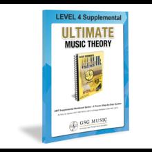 UMT LEVEL 4 Supplemental Workbook