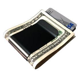 The COMMANDER™ Oversized Money Clip