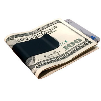 SR-71 Solid Titanium Money Clip