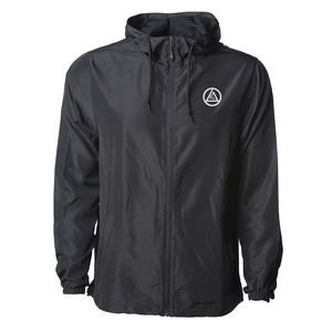 Gracie Lightweight Windbreaker (Unisex)