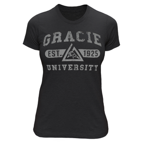 Gracie University Black (Women)