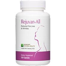 Rejuvan-All Anti-Wrinkle Supplement