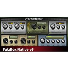 FutzBox Native v6