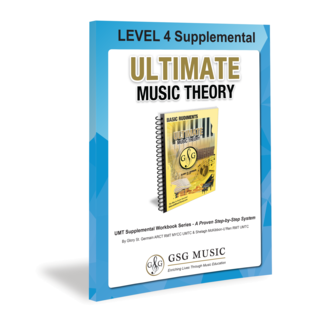 UMT LEVEL 4 Supplemental Workbook