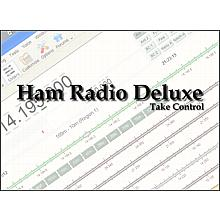 Ham Radio Deluxe Perpetual Software License (without CD)
