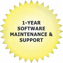 HRD Software Maintenance & Support (without CD)