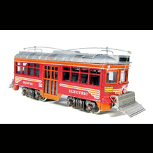 "N Pacific Electric ""The Hollywood Car"" Kit"