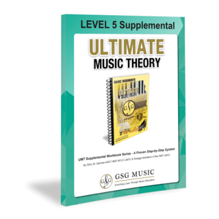 UMT LEVEL 5 Supplemental Workbook