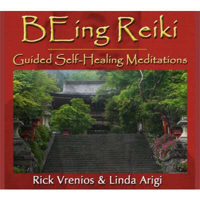 CD - BEing Reiki