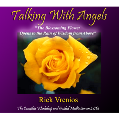 CD - Talking With Angels Workshop on 2-CD Set