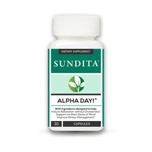 Alpha Day™- Support your Mind and Overall Well Being, Every Day!