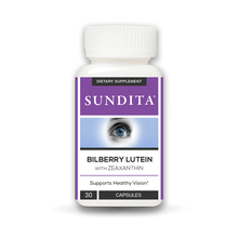 Bilberry Lutein with Zeaxanthin