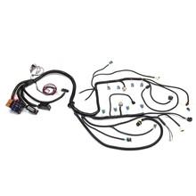 '10 - '14 L99 (6.2L) STANDALONE WIRING HARNESS W/6L80E