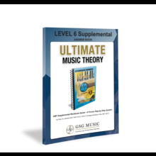 UMT LEVEL 6 Supplemental Answer Book