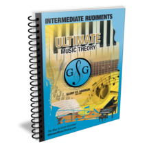 Intermediate Theory Workbook