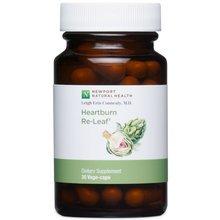 Heartburn Re-Leaf