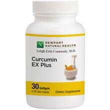 Curcumin EX Plus