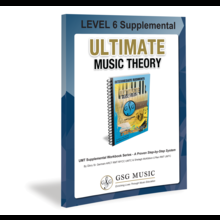 UMT LEVEL 6 Supplemental Workbook