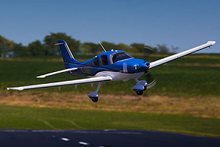 Cirrus SR-22T 1.5M BNF Basic