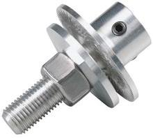 Set Screw Prop Adapter 8.0mm Input-3/8x24 Output