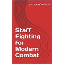 Staff Fighting for Modern Combat