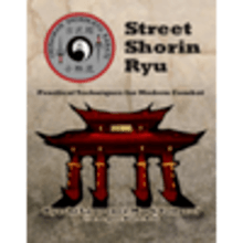Street Shorin Ryu: Practical Self Defense for Modern Combat