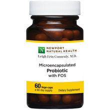 Microencapsulated Probiotic Solution with FOS