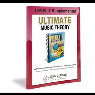UMT LEVEL 7 Supplemental Workbook