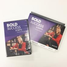 BOLD Success Scripts