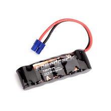 7.2V 1200mAh Ni-MH Battery, Long w/EC3: Minis