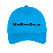 Ham Radio Deluxe Logo Hat