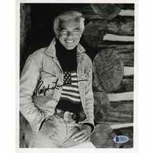 Ralph Lauren Signed 8x10 Photo Certified Authentic Beckett BAS COA