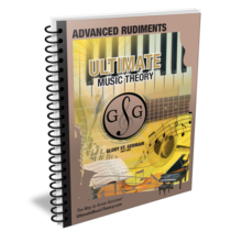 Advanced Theory Workbook