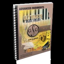 Advanced Theory Workbook