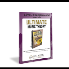 UMT LEVEL 8 Supplemental Answer Book